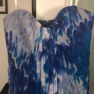 Tadashi gown